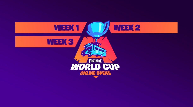 Semi Finals Fortnite Leaderboard Fortnite World Cup Qualifiers Leaderboard Week 3 Standings